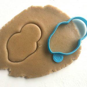 Dream Catcher Outline Cookie Cutter