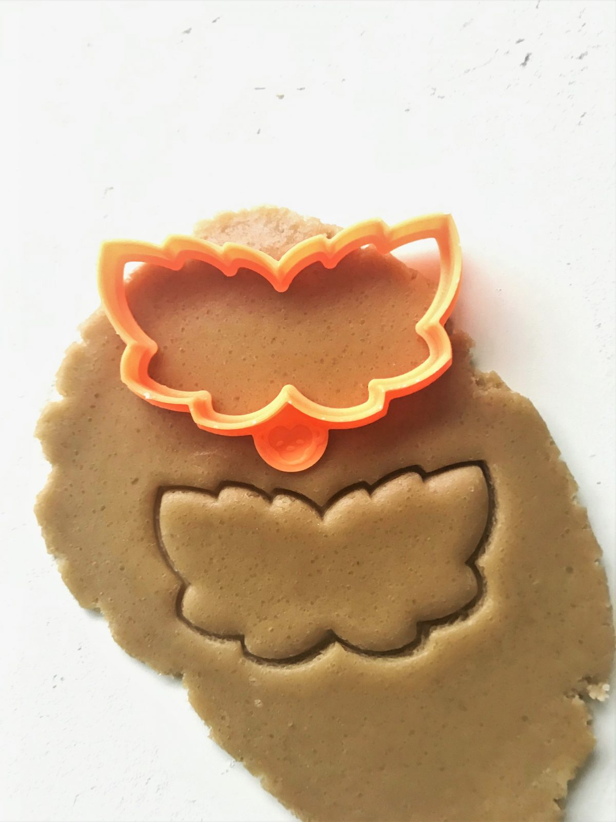 Leaf And Branch Outline Cookie Cutter